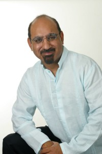 Zulfi Hussain Portraits Oct 05